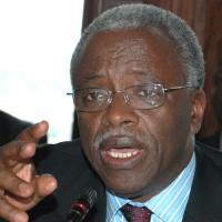 John Patrick Amama Mbabazi
