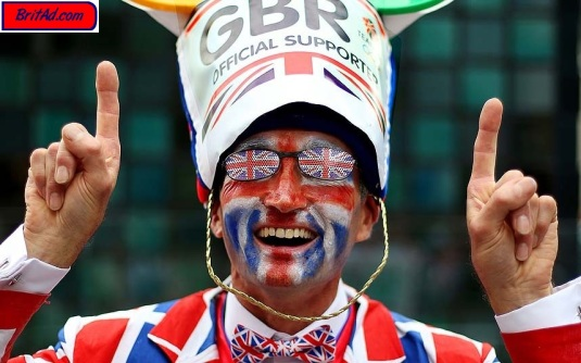 Britain Welcome The World For Olympic