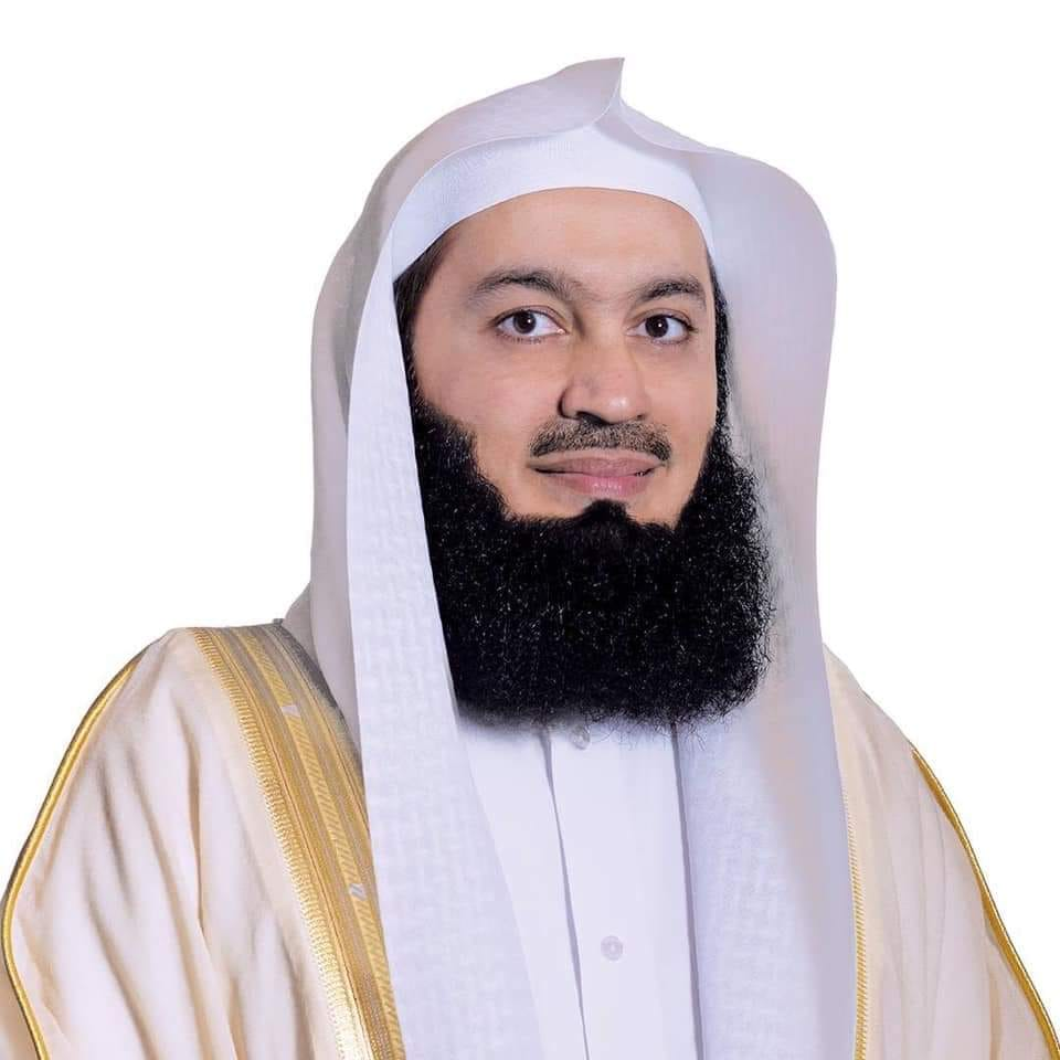 Mufti Menk is the best Islamic speaker in Africa at the moment